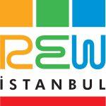 Rew İstanbul 21 – 24 Mart 2019